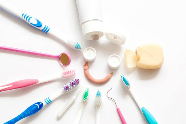 igiene e durata impianti dentali