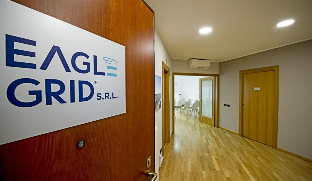 Interni di Eaglegrid | La nuova implantologia dentale universale