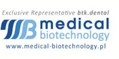 Medical Biotechnology partner Eaglegrid | La nuova implantologia dentale universale